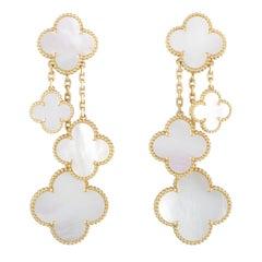 Van Cleef & Arpels More Earrings