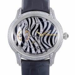 Certified Audemars Piguet Millenary Women's Manually Wound Watch 77249BC.ZZ.A10
