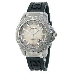 Certified Glashutte Sport Evolution panomara Men's Automatic Watch