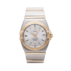 Certified Authenticated by WatchFacts, Grade Rating 96, Condition Mint
