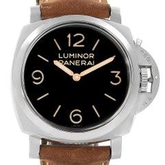 Panerai Luminor Marina 1950 Watch PAM00372 PAM372 Box Papers