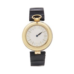 1950s Audemars Piguet Vintage Yellow Gold 6177916 Wristwatch
