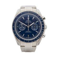 2014 Omega Speedmaster Titanium 31190445103001 Wristwatch