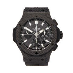 2012 Hublot Big Bang Other 301.QX.1721.RX Wristwatch