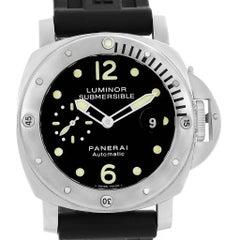 Panerai Luminor Submersible Men's Watch PAM024 PAM00024