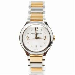 Baume & Mercier Ilea M0A08774 Ladies Watch Certified Pre-Owned