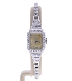 Benrus Vintage Watch Certified Pre-Owned