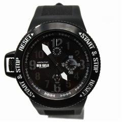 Hamilton Titanium Men's Watch Automatic h79786333 Certified Pre-Owned