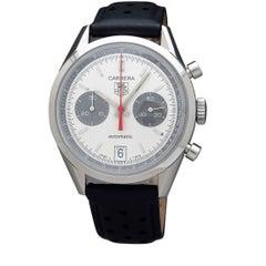 TAG Heuer Carrera Chronograph CV2117 Auto RH307