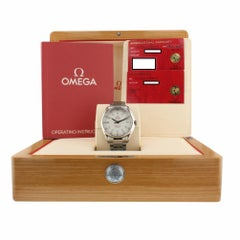 Omega Seamaster Aqua Terra 150 M Steel Automatic Watch 231.10.42.21.02.004