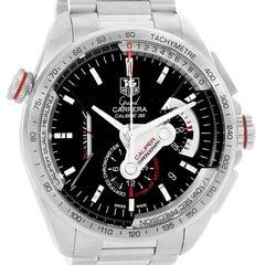 TAG Heuer Grand Carrera Calibre 36 RS Automatic Men's Watch CAV5115