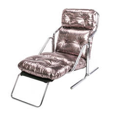 Jerry Johnson 1970s Lounger