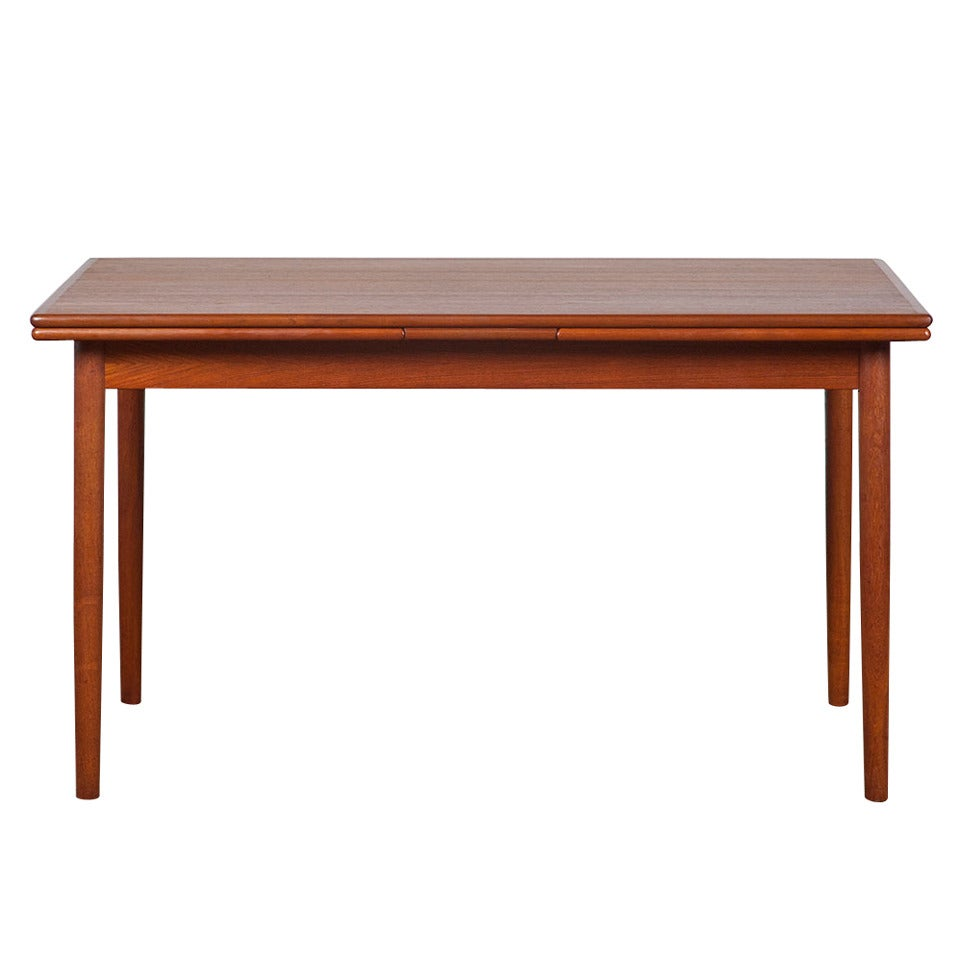 Teak Dining Tables : NewTeakDiningTableHEROfront 1 from hwiki.us size 960 x 960 jpeg 44kB
