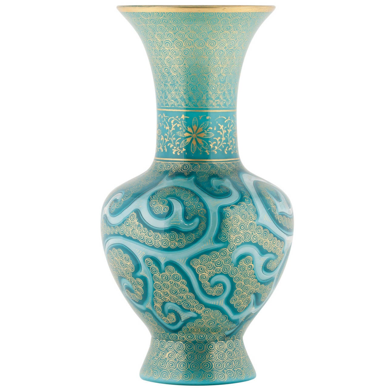 Loetz octopus vase circa 1888 at 1stdibs loetz octopus vase circa 1888 for sale reviewsmspy