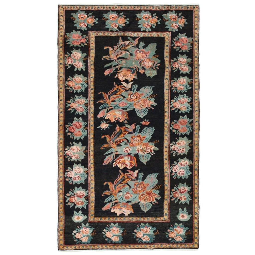 Armenian Antique Rugs: Antique Armenian Karabagh For Sale At 1stdibs