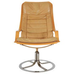 Göte Möbler Swivel Chair