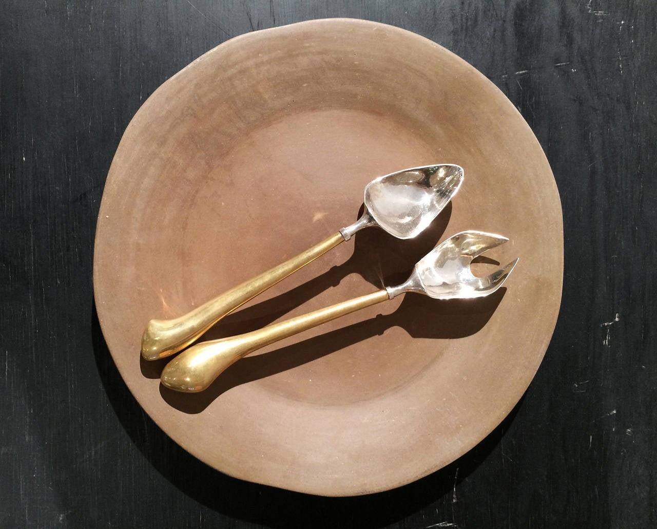 Plate Set by Rick Owens 2