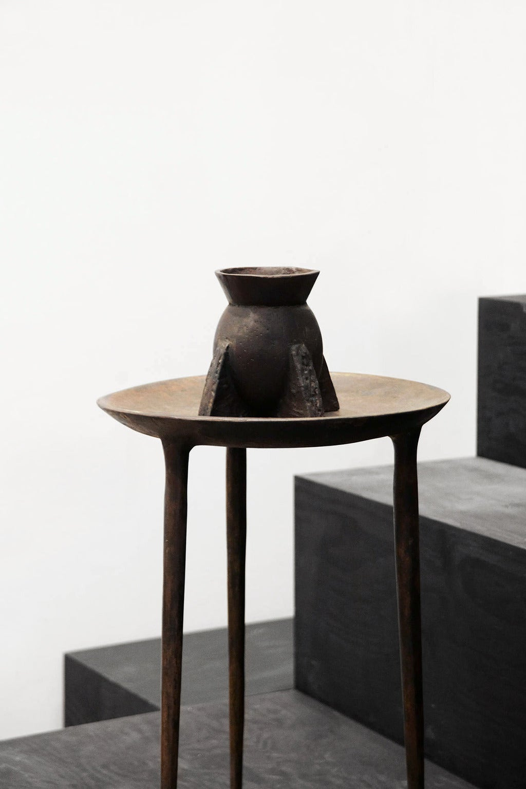 Tall Brazier By Rick Owens For Sale At 1stdibs