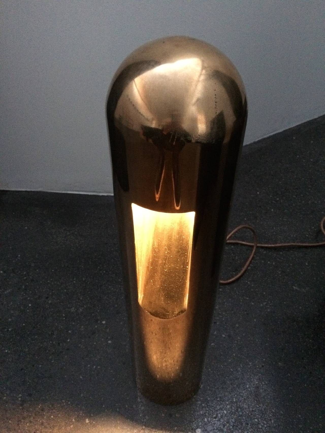 Bronze Lamps by Rick Owens 2