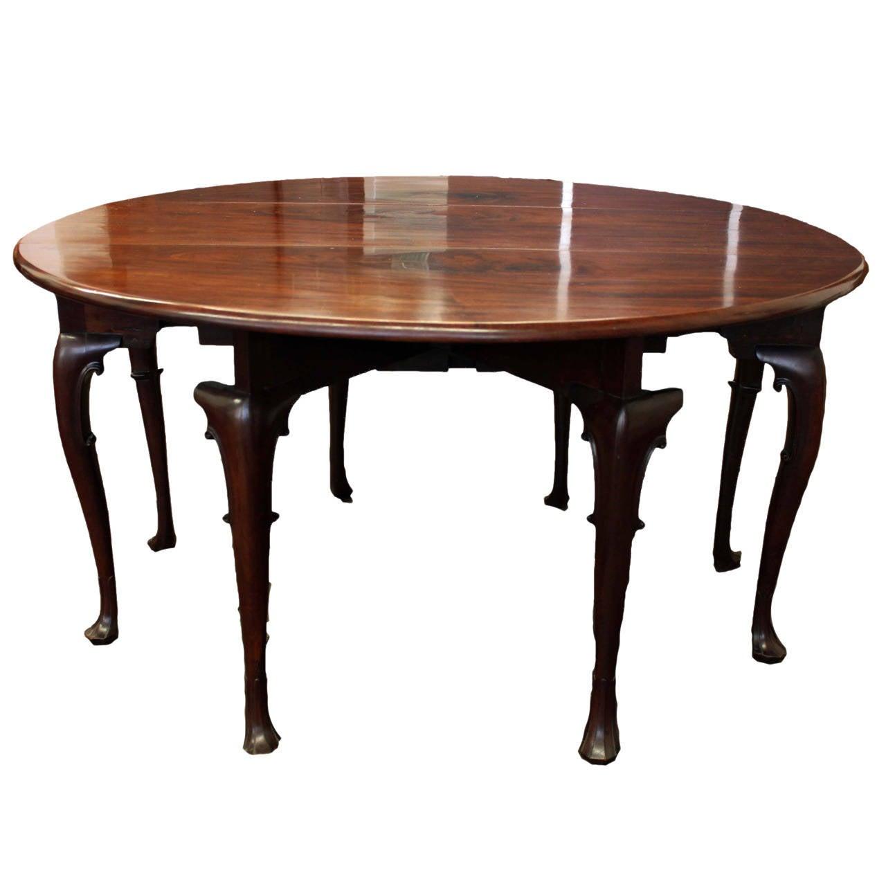 George II Mahogany Gate Leg Drop Side Table For Sale at  : Dropsidetableal from www.1stdibs.com size 1280 x 1280 jpeg 76kB