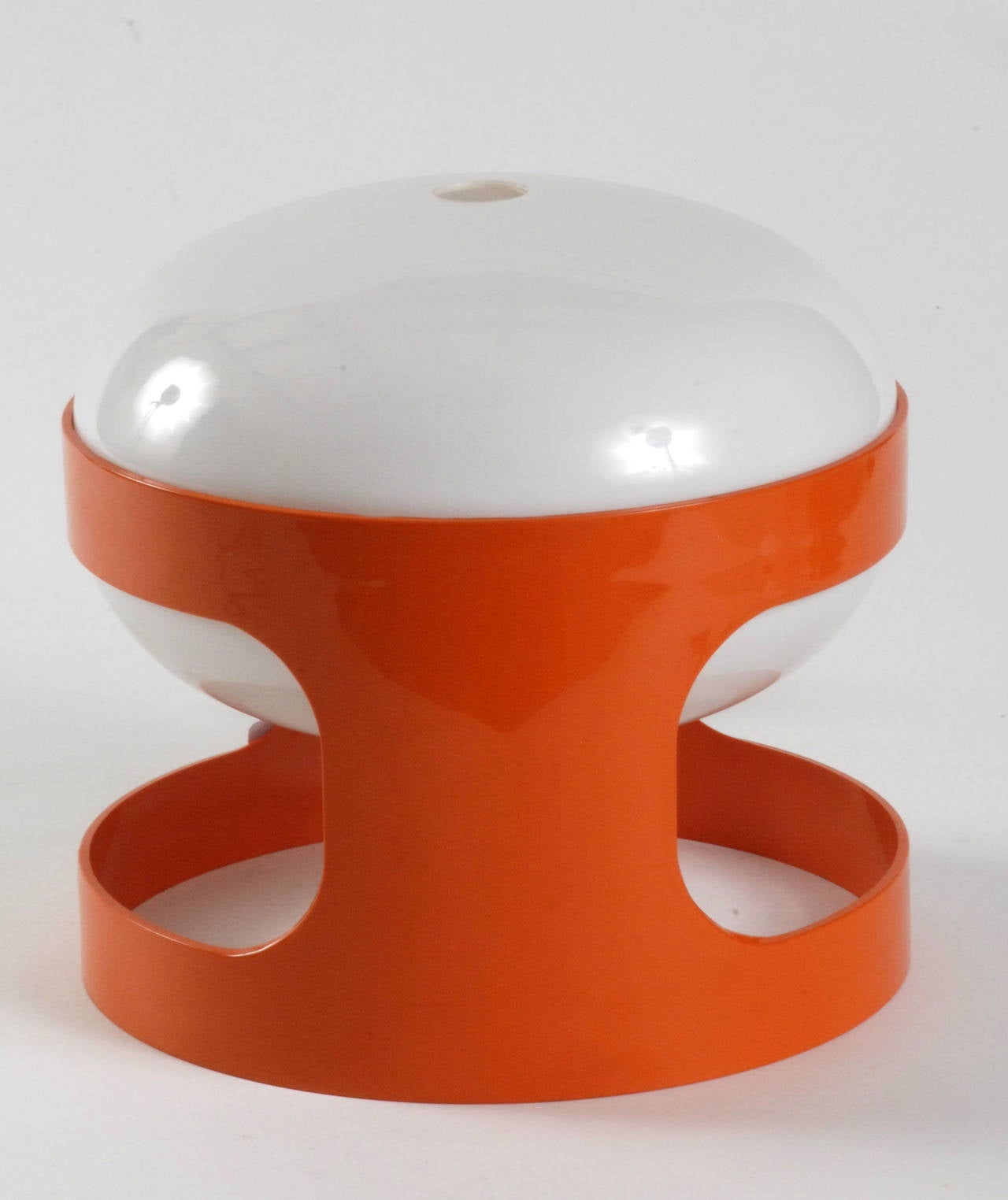 joe colombo kartell mid century kd27 table light at 1stdibs. Black Bedroom Furniture Sets. Home Design Ideas