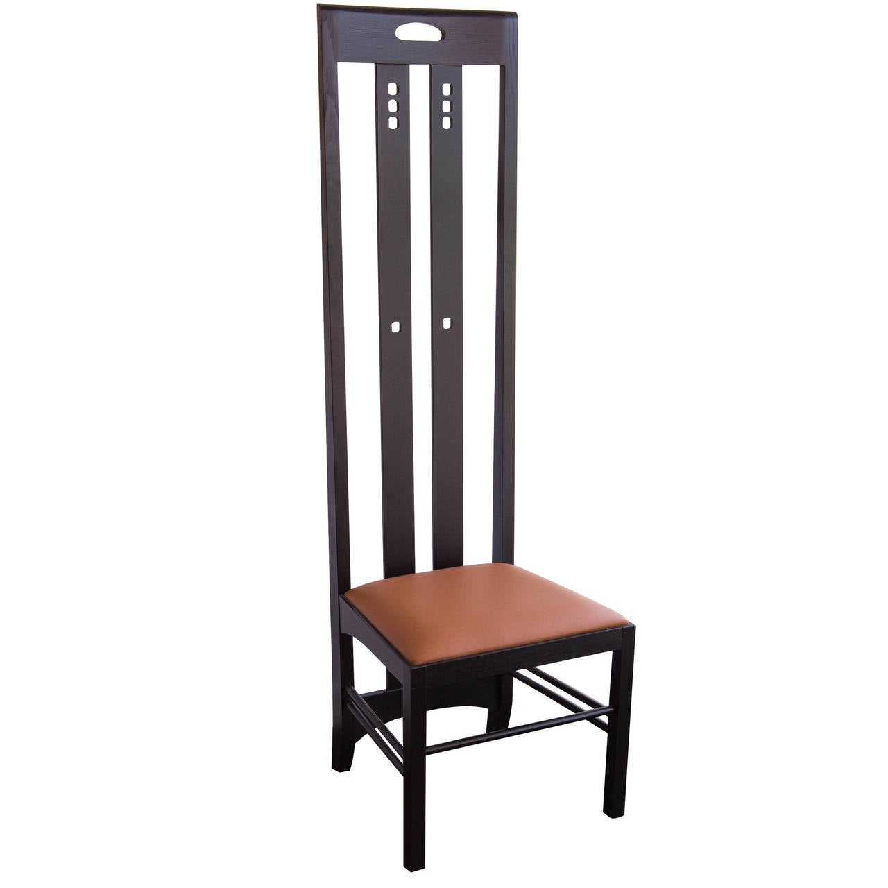 Charles Rennie Mackintosh Ingram Chair By Cassina At 1stdibs
