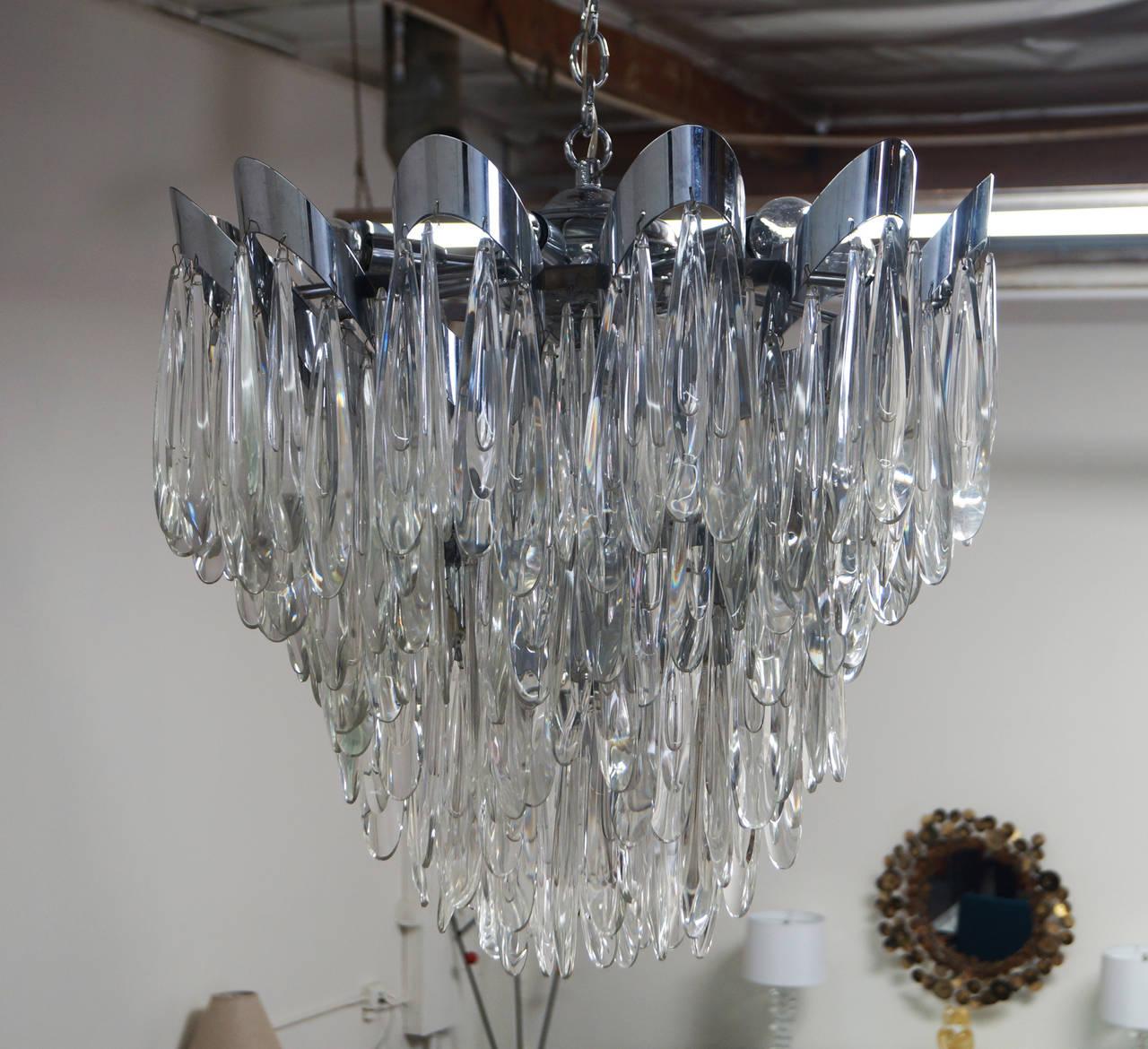 Do Himalayan Salt Lamps Leak : raindrop chandelier - 28 images - vintage quot raindrops quot chandelier for sale at 1stdibs ...