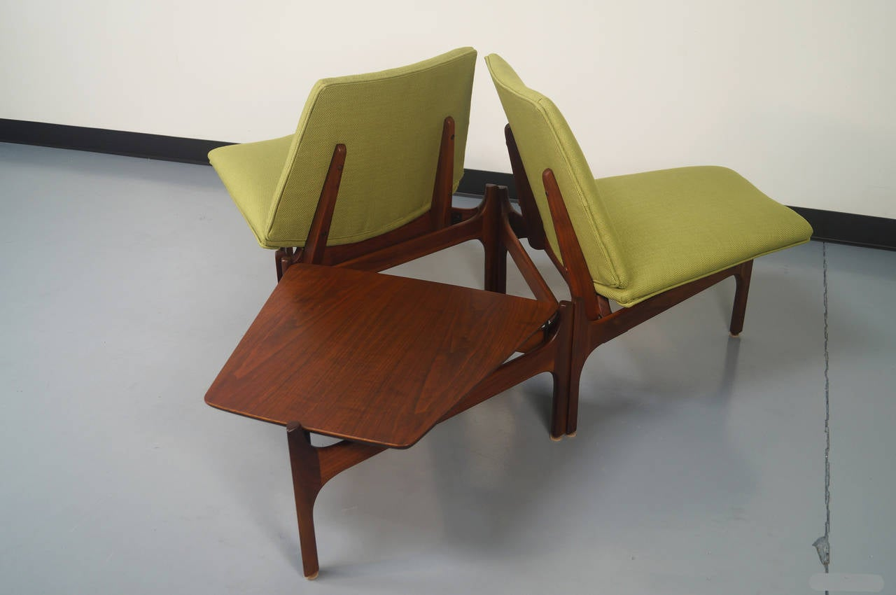 Mid-20th Century Vintage Seating Group by John Keal For Sale