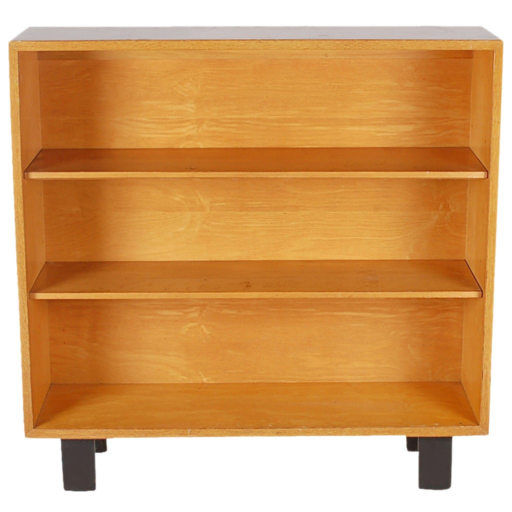George Nelson For Herman Miller Bookcase Or Cabinet