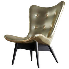 Grant Featherston R152 Contour Chair