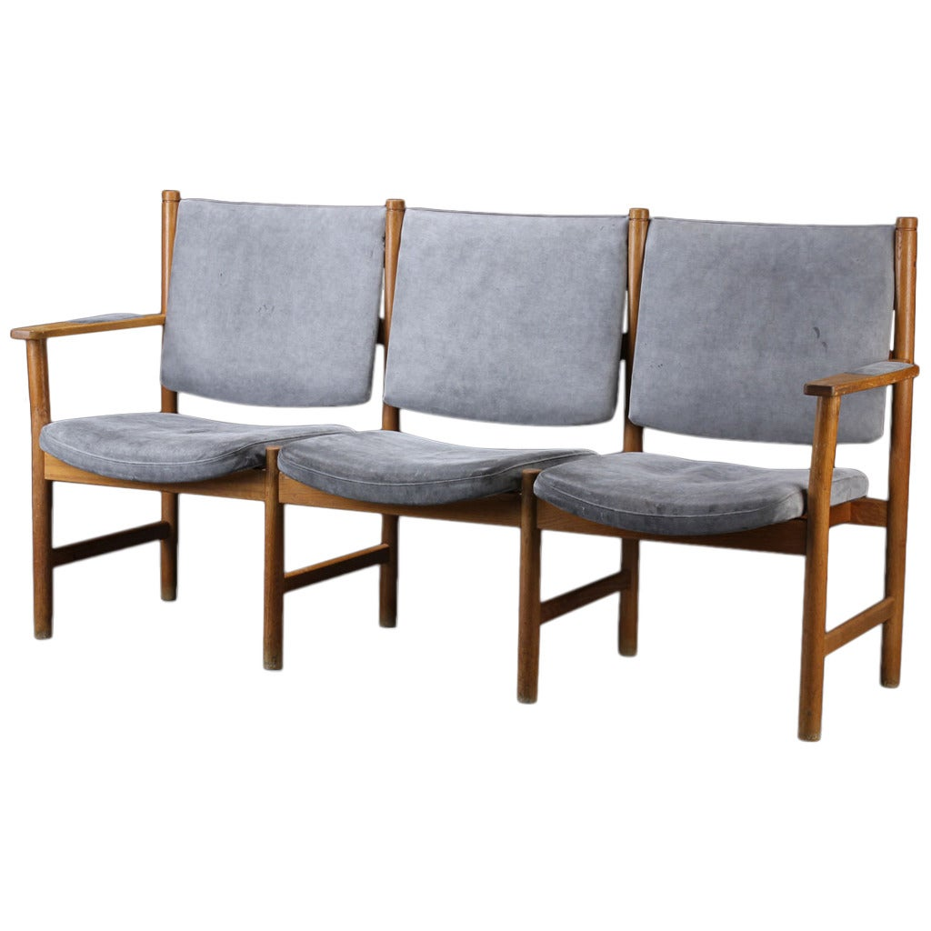 Kurt Ostervig Sofa Bench