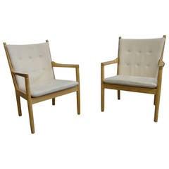 Hans J. Wegner Spoke-Back Chair FH 1788