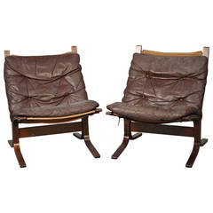 Ingmar Relling Couples Siesta Chair