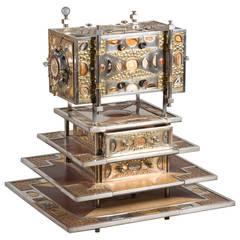 Daniel Arnoul, Jewelry Cabinet, 1995