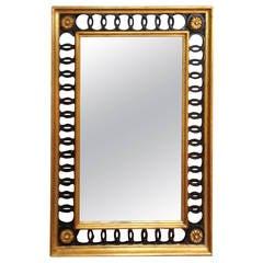 Giltwood LaBarge Mirror