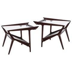 Architectural Side Tables