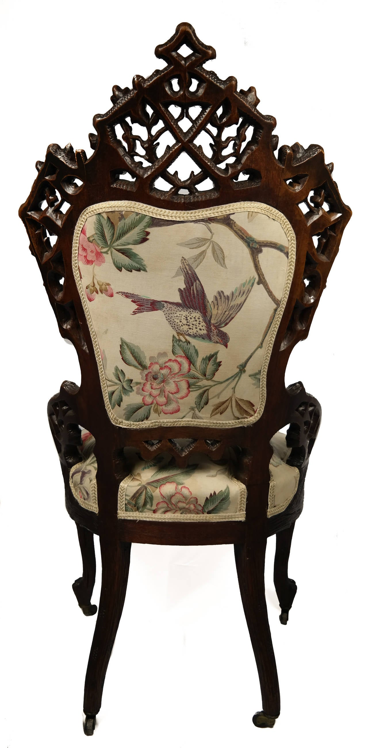 black forest chair for sale at 1stdibs. Black Bedroom Furniture Sets. Home Design Ideas