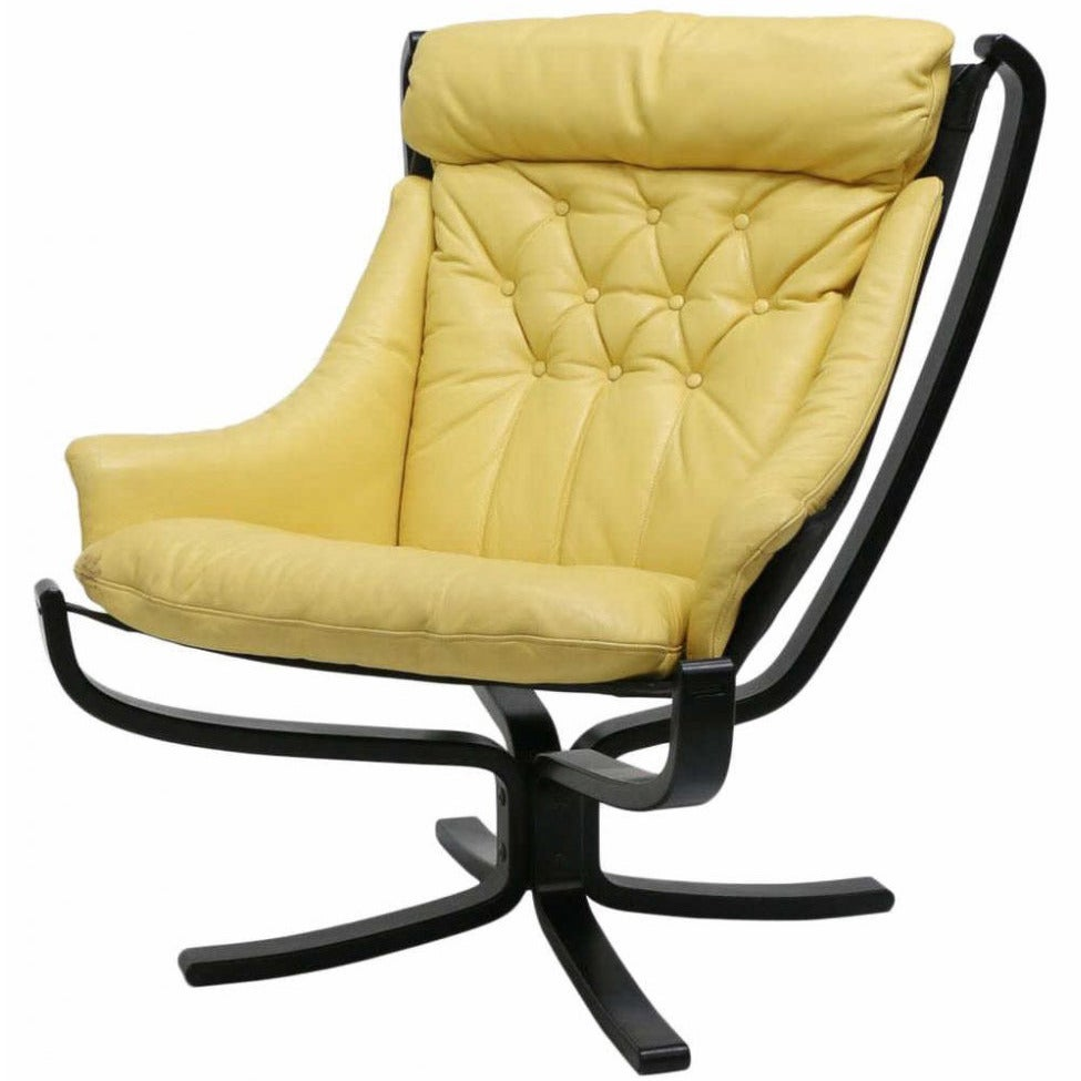 Sigurd Ressell Falcon Easy Chair