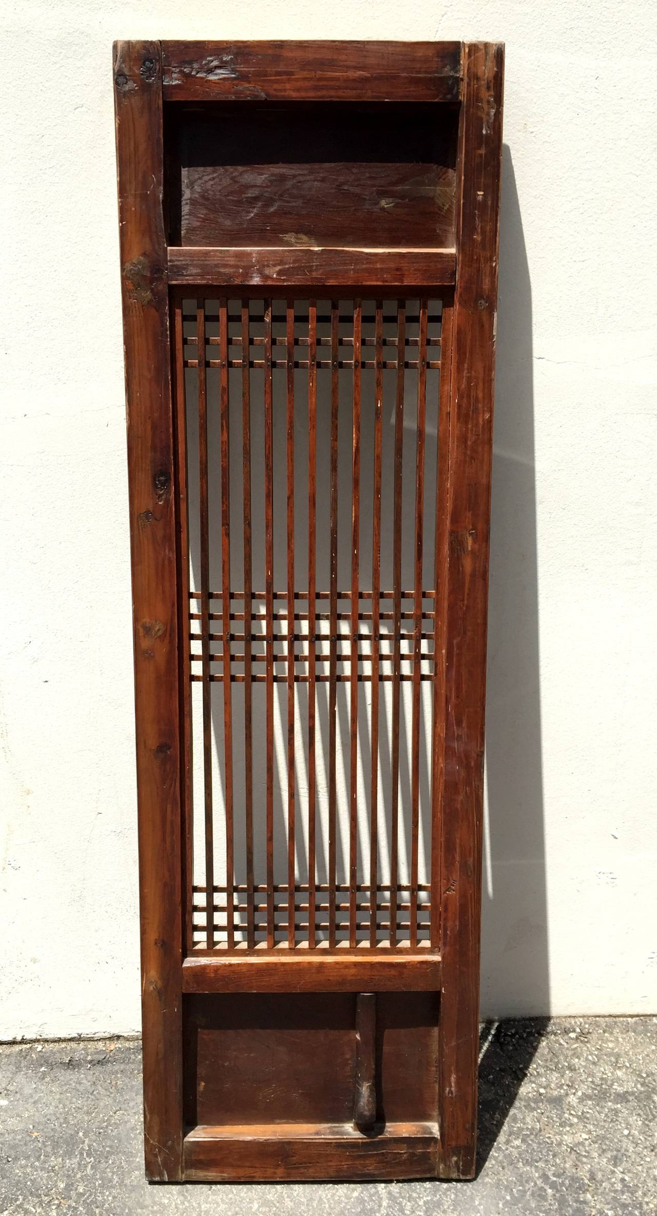 To Antique Furniture Styles Together With Tapered Wood Furniture  Set of Six Antique Ming Lattice Window Screen Panels, 19th Century For ...