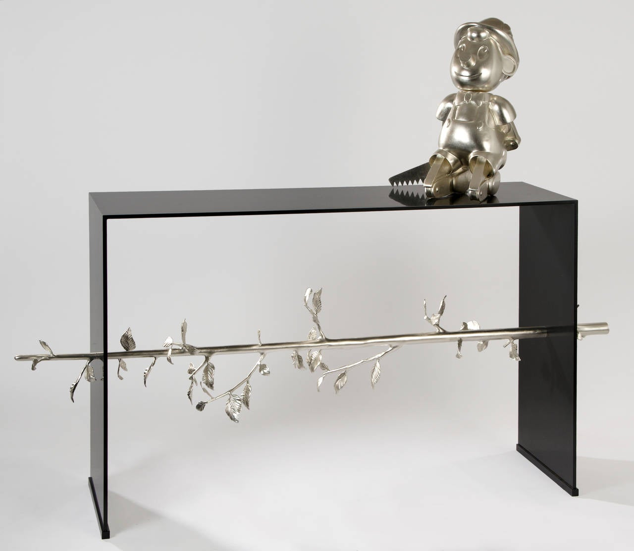 Console pinocchio for sale at 1stdibs for Pinocchio consolle