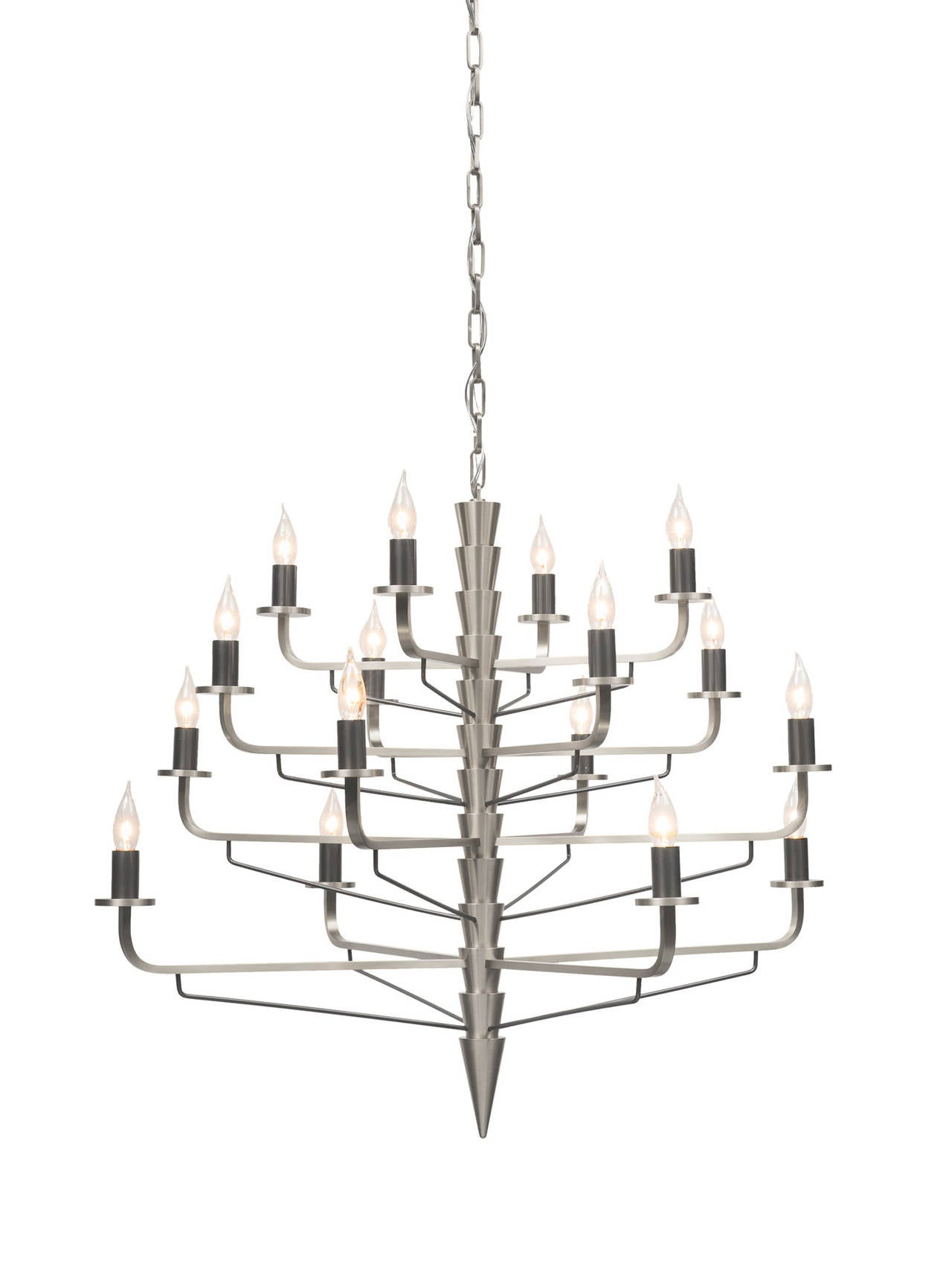 Other Alkahest Chandelier For Sale