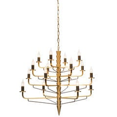 Alkahest Chandelier