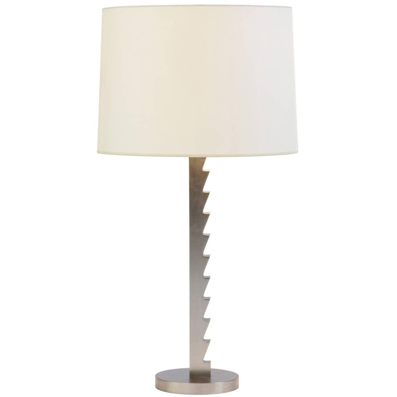 Futurist Table Lamp