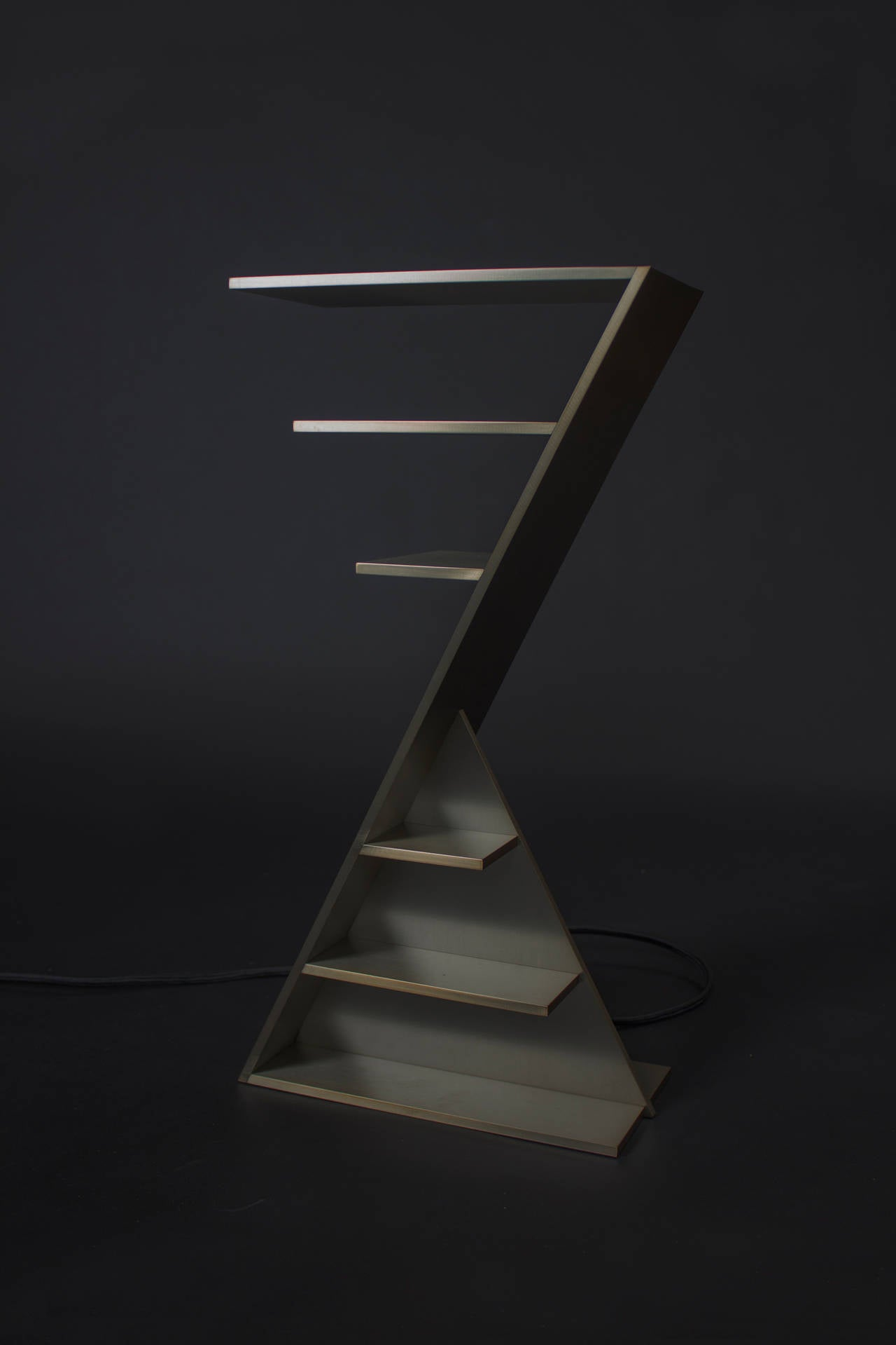 Contemporary 'Duat' Table Lamp by Material Lust, 2015 2