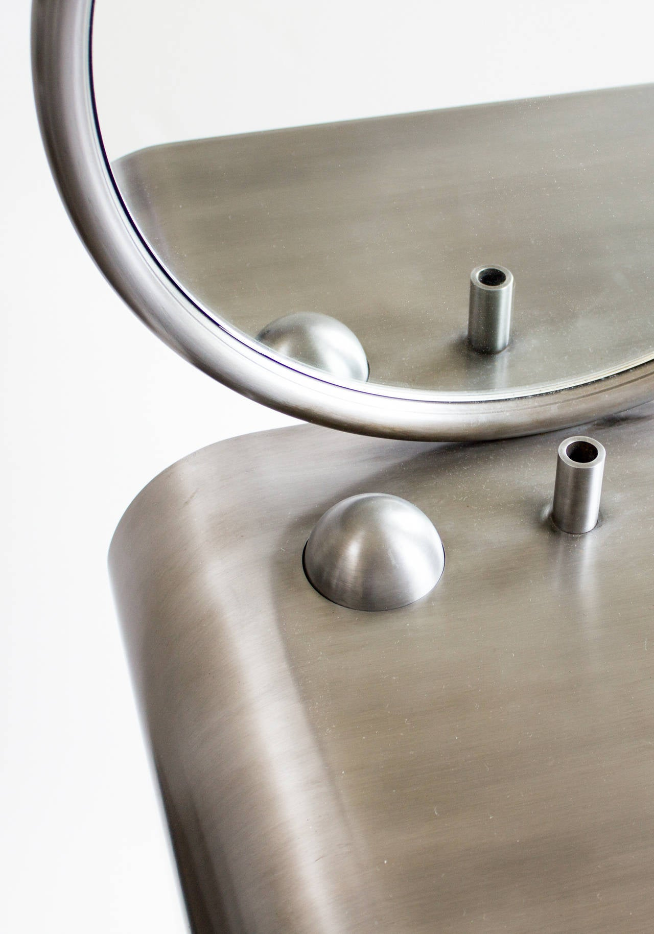 American Contemporary 'Retort' Vanity by Material Lust, 2014