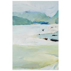 Original 'Snow Shower' by Edward Epp, 2009
