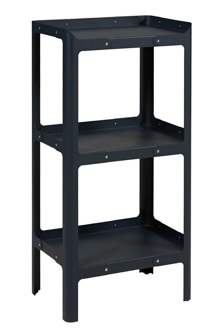 For Sale: Blue (Bleu Nuit) Pop Shelf 900 in Pop Colors by Normal Studio and Tolix 3