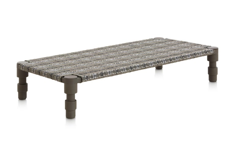 For Sale: undefined (Gray) GAN Garden Layers Single Indian Bed