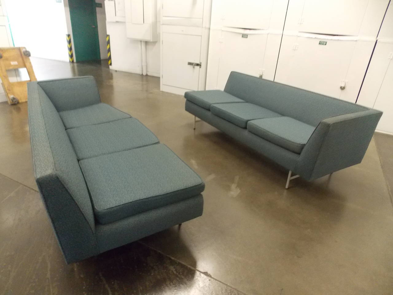 paul mccobb planner group sectional sofa at 1stdibs With sectional sofa planner