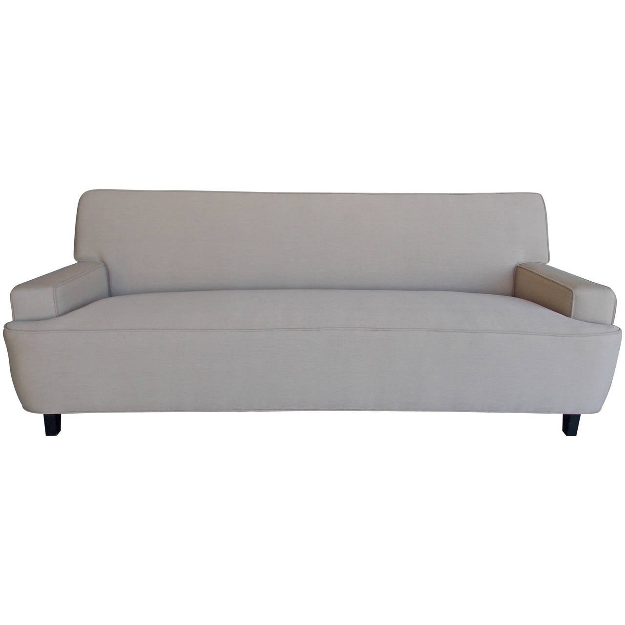 George Nelson Modernist Sofa for Herman Miller